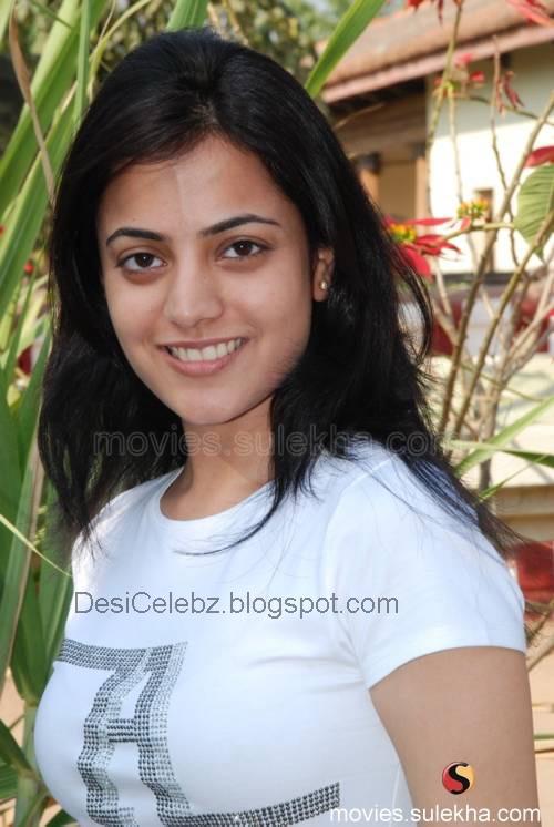 Cute and hot Nisha Agarwal