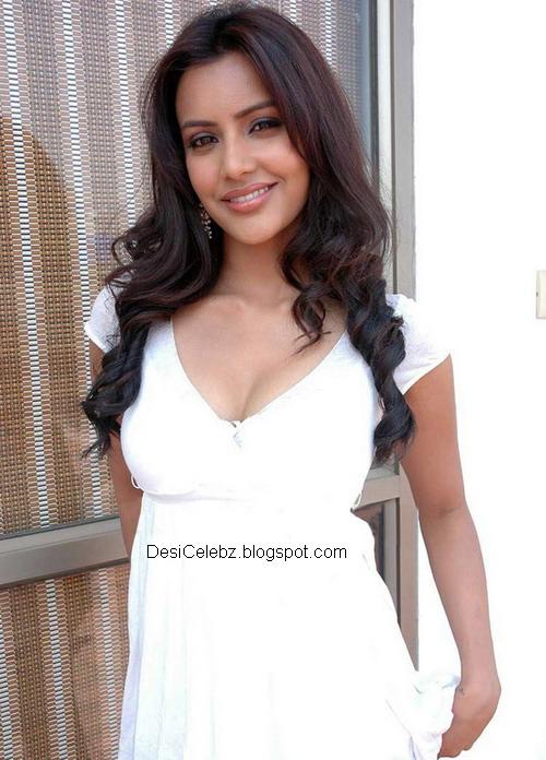 Priya Anand Hot Photoshoot