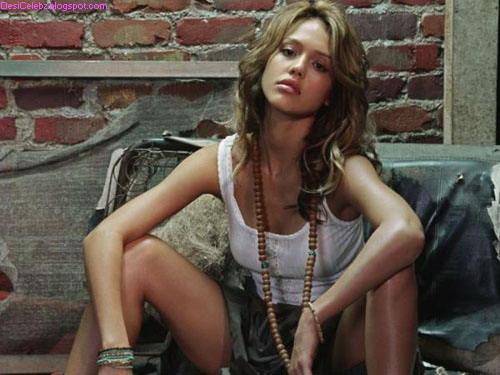 Jessica Alba hot pics collection