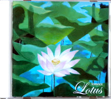 "Tomoca's New CD album ""Lotus""11月27日発売"
