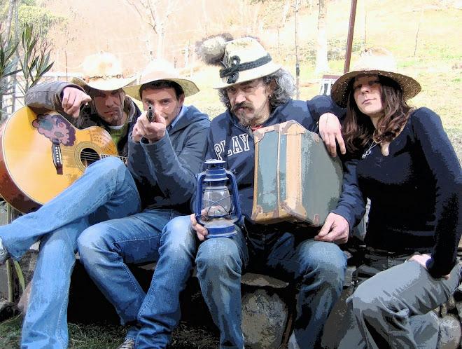 La Fèdér's sbinda band & Fabry
