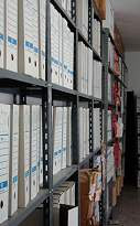 Archivo Histórico Municipal de Ubrique (Cádiz) [Foto: Sierradecadiz.com]