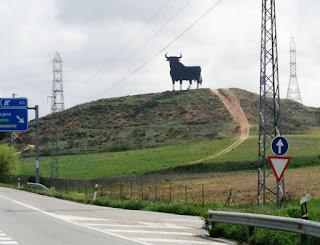 Toro en Guadalajara