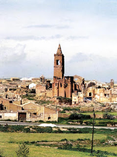Belchite (Zaragoza)