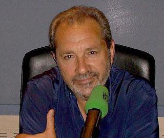 Antonio García Barbeito [Foto: Onda Cero]