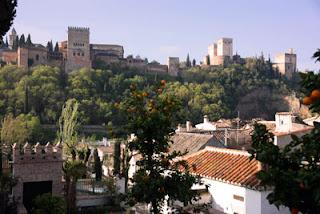 La Alhambra desde el Carmen de los Mínimos (LAAC) [Foto: LAAC]