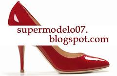 Nuevo Blog de Supermodelos