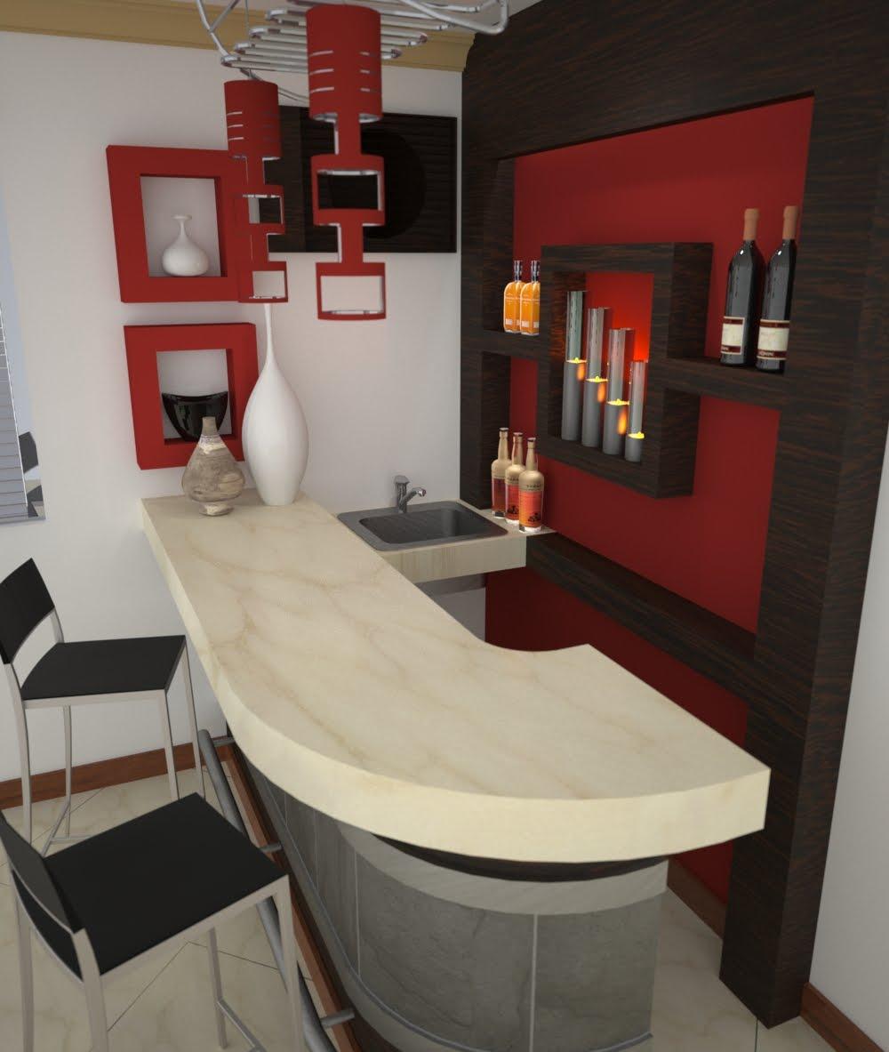 Visual merchandising dise o retail proyecto minibar for Diseno muebles para bar