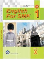 buku bahasa inggris smk kelas x gratis