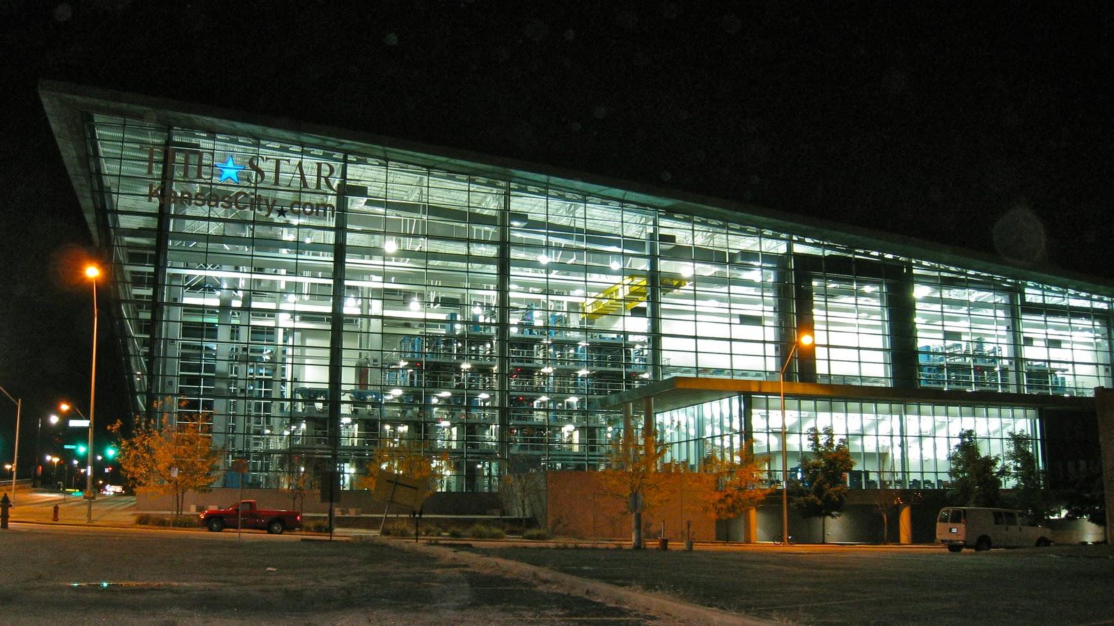 Kansas City Star 40