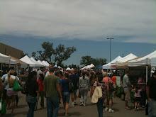 Cedar Park Farmer's Market