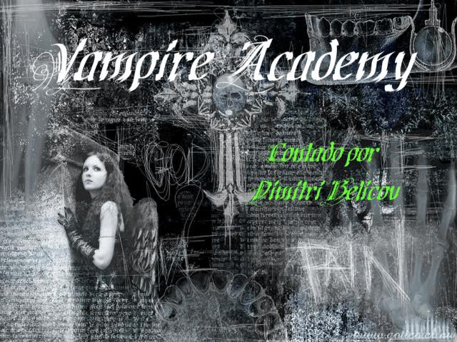 Vampire Academy Imagen