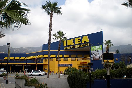 acorntopia los angeles zoo ikea