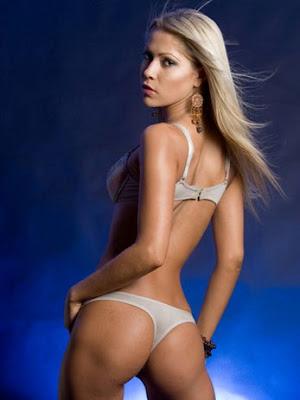 Fotos de Chicas en Bikini