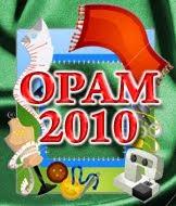 2010 OPAM Challange
