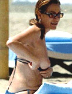 Barbara Gandolfi Nude
