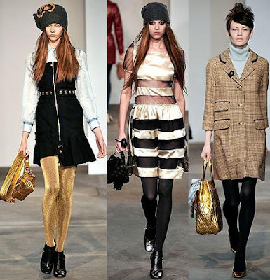"""Luella bartley the """"young designer"""
