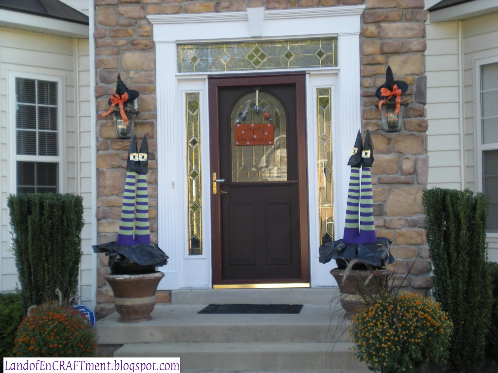 22 fall front porch ideas veranda home stories a to z - Front Porch