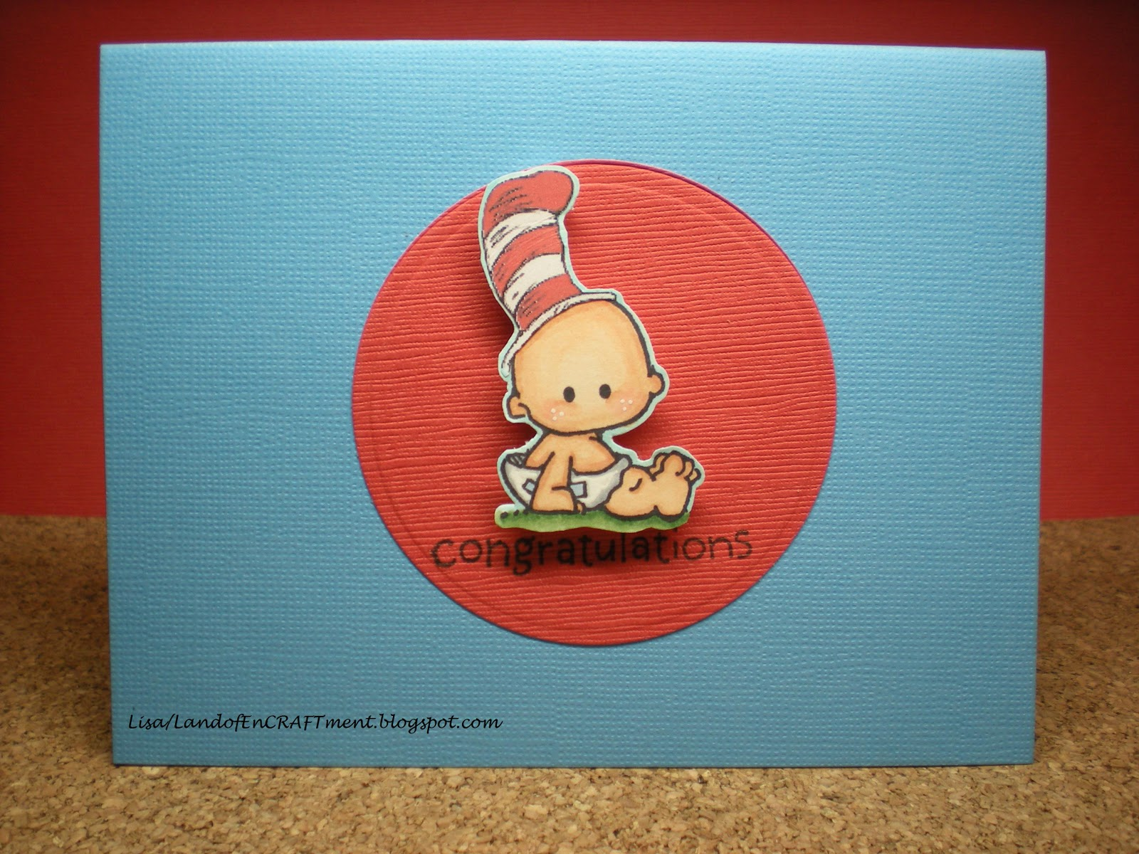 Land of Encraftment: Dr. Seuss Themed Baby Shower!