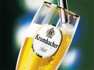 Německé pivo - kvalitní světlé ležáky - DC Bublina