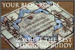 Premio Blog de amigas