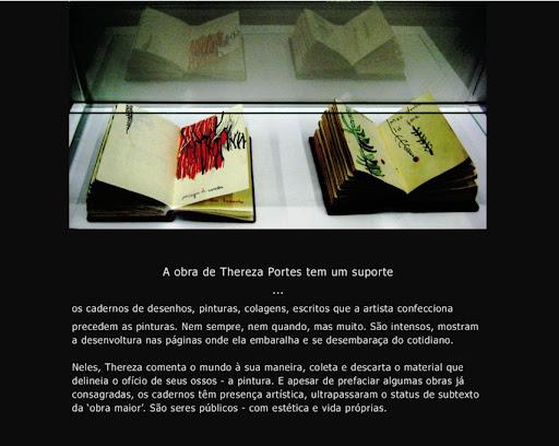 Thereza Portes