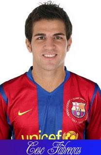 Cesc Fabregas: If Guardiola called me it would be different. I would be delighted to go