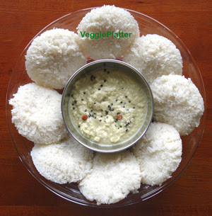 Idlis and Tricolor Idlis