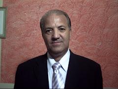 Pastor Rocha