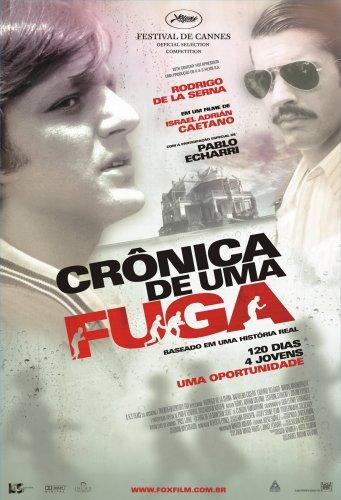 Cr�nica De Una Fuga (2006) 0