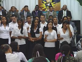 GRUPO NOVA ALIANÇA PARTICIPAM DE SHOW
