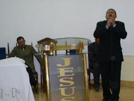ASSEMBLÉIA DE DEUS MADUREIRA/SP