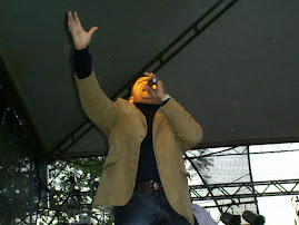 CANTOR JOSE ANTONIO NO SHOW NO INTERIOR DE SP.