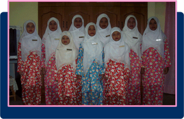 anak yatim shifa