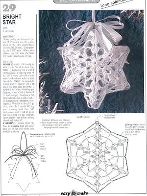 Sephira's Crochet