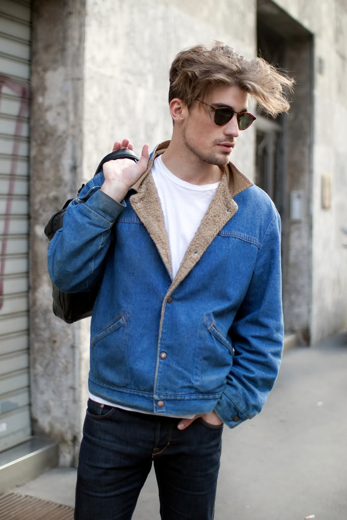 superb male model outfit 8