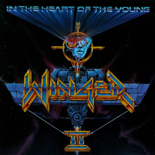 singles in winger Winger is an american rock band that has combined elements of glam  the latter reaching the top 20 in the billboard's single chart according to kip winger,.