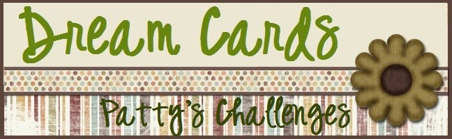 Dream Cards Patty's Challenges
