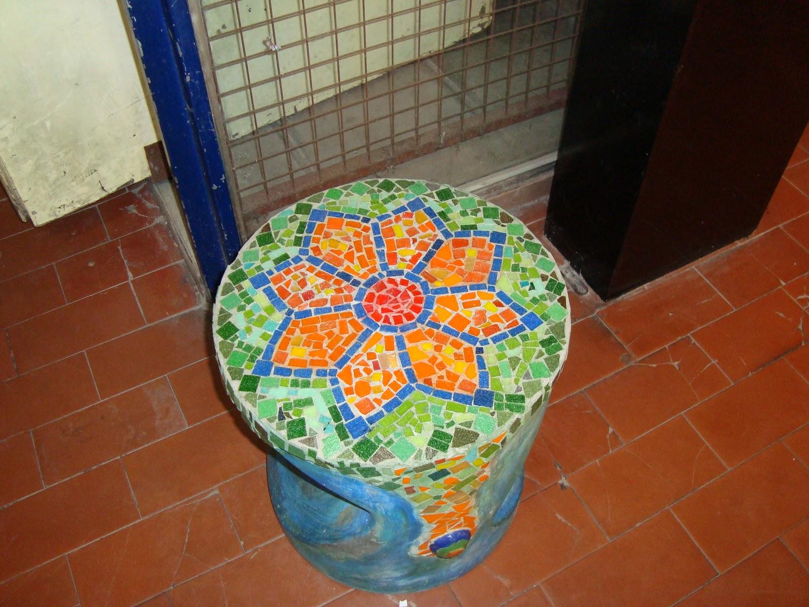 Decoracion De Baños Con Venecitas:Cedel: Decoración con Venecitas