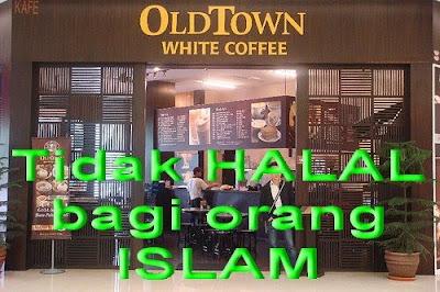 Non Halal Cafe