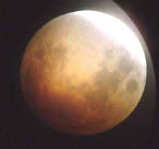 Eclipse de Luna, 2008