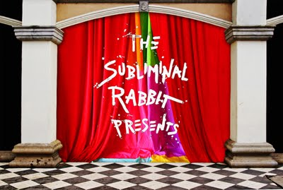 The Subliminal Rabbit Presents
