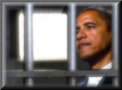 post mammy51 sharing obama in handcuffes