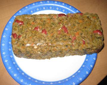 Food Loaf