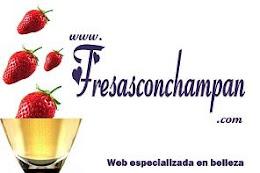 ¡Fresas con Champán!