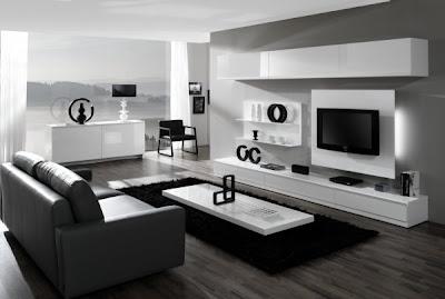 Tienda muebles modernos muebles de salon modernos salones for Muebles de salon modernos blancos