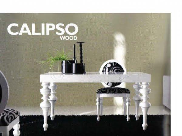 Tienda muebles modernos muebles de salon modernos salones - Mesas de salon de diseno ...