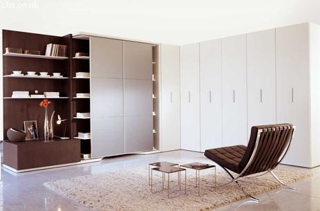 Tienda muebles modernos muebles de salon modernos salones - Armarios con cama incorporada ...