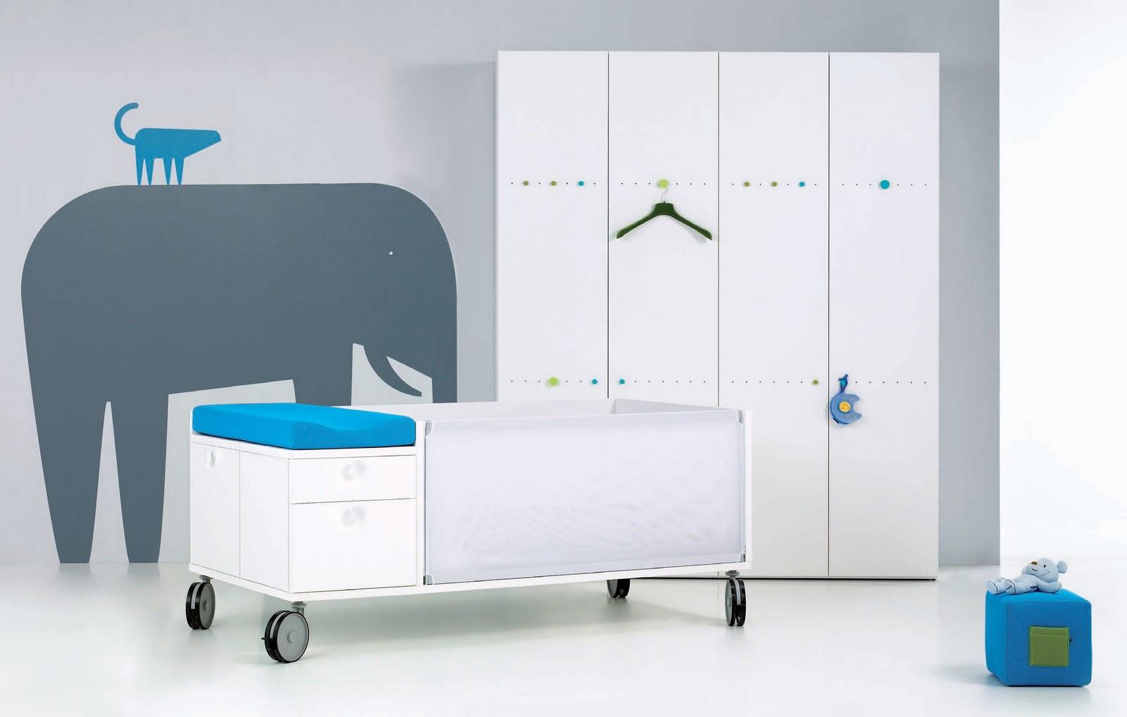 Tienda muebles modernos muebles de salon modernos salones for Muebles infantiles modernos