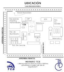 Mapa para llegar al taller